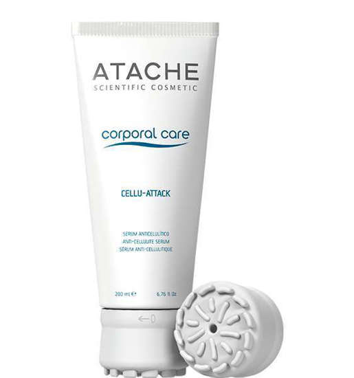 Imagen de Atache Corporal Care Cellu Attack Serum Anticelulítico