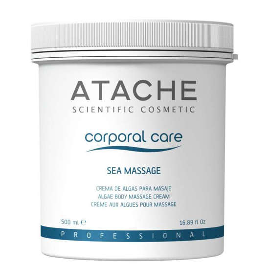 Imagen de Atache Corporal Care Crema Sea Massage